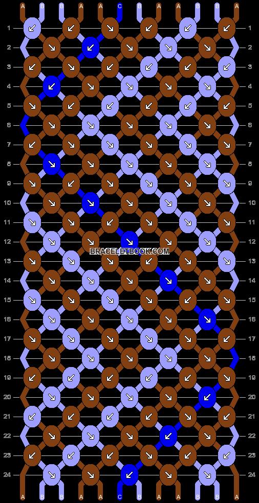 Normal pattern #18030 pattern