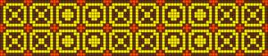 Alpha pattern #18037
