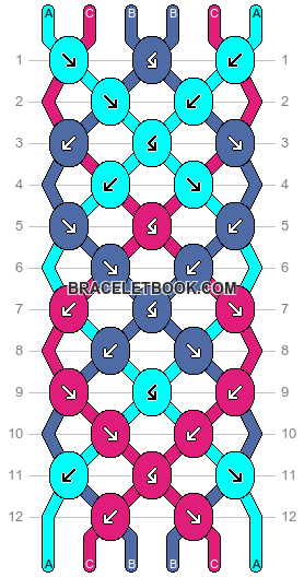 Normal pattern #18039 pattern
