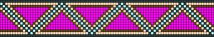 Alpha pattern #18045