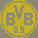 Alpha Friendship Bracelet Pattern #18046