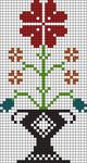 Alpha pattern #18053