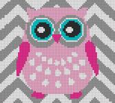 Alpha pattern #18066