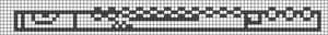 Alpha pattern #18069