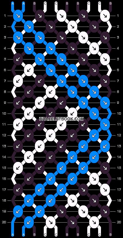 Normal pattern #18077 pattern