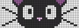 Alpha pattern #18110