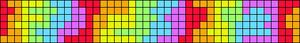 Alpha pattern #18114