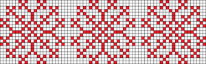 Alpha pattern #18127