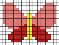 Alpha pattern #18129