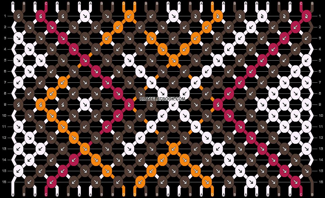 Normal pattern #18134 pattern