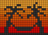 Alpha pattern #18140