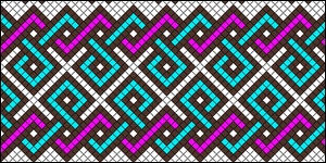 Normal pattern #18142