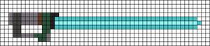 Alpha pattern #18146