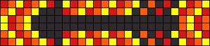 Alpha pattern #18156