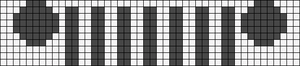Alpha pattern #18167