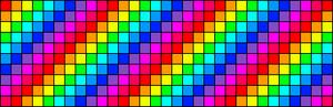 Alpha pattern #18173