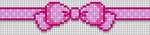 Alpha pattern #18185