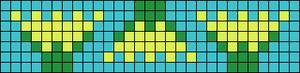Alpha pattern #18187