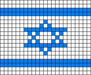 Alpha pattern #18210
