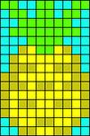 Alpha pattern #18228