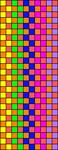 Alpha pattern #18247