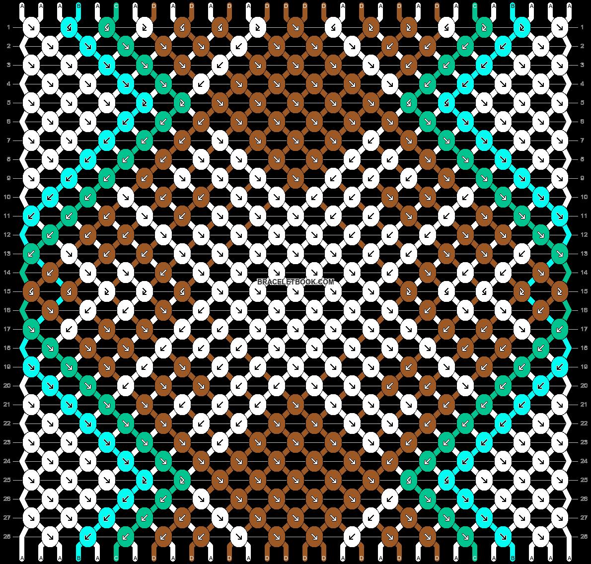 Normal pattern #18275 pattern