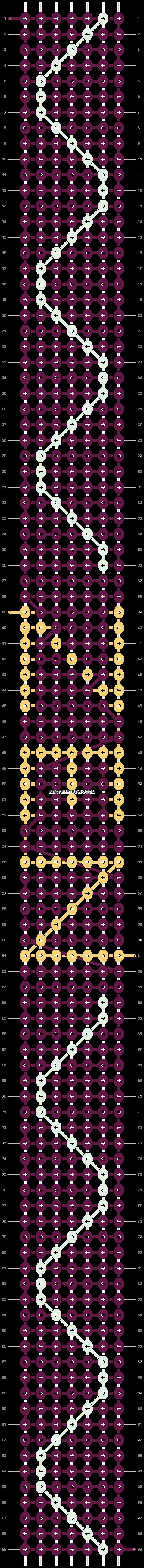 Alpha pattern #18280 pattern
