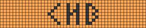 Alpha pattern #18289