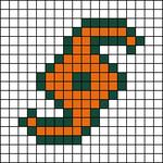 Alpha pattern #18292
