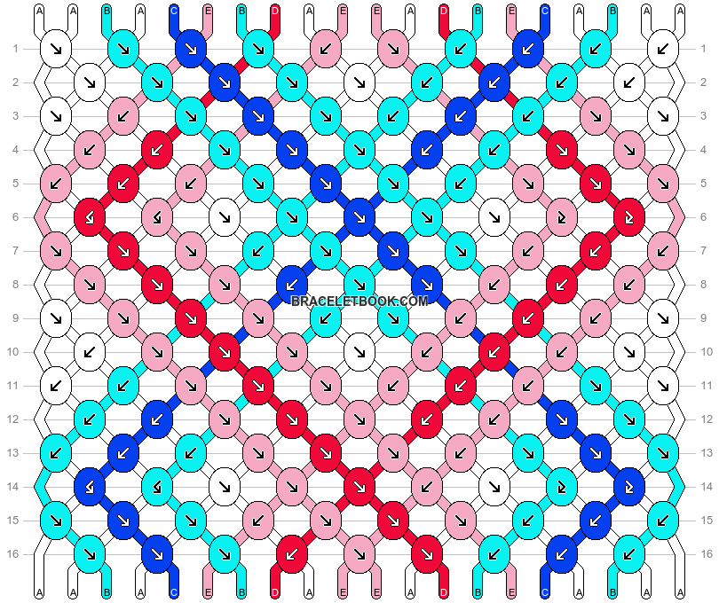 Normal Pattern #18309 added by PEQUENO50