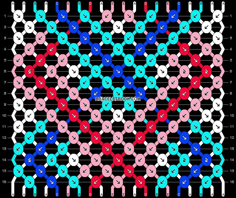 Normal pattern #18309 pattern