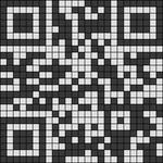 Alpha Friendship Bracelet Pattern #18312