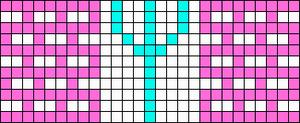Alpha pattern #18328