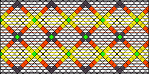 Normal pattern #18340