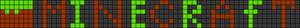 Alpha pattern #18345