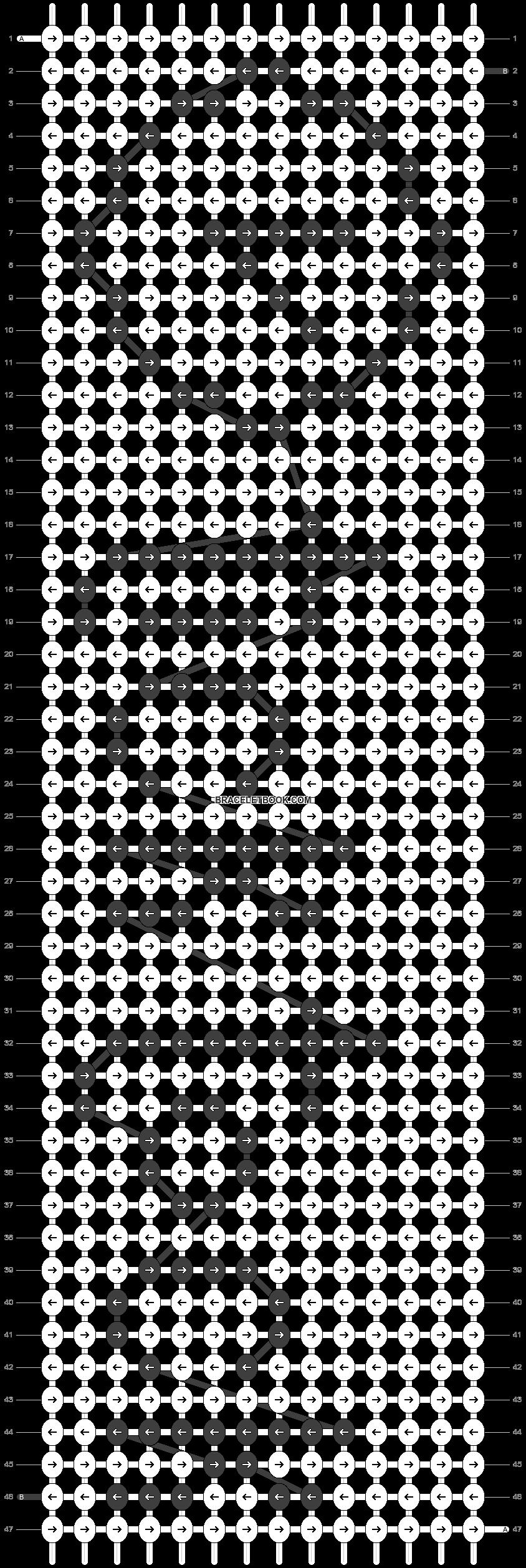 Alpha Pattern #18360 added by TFK19