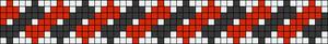 Alpha pattern #18364