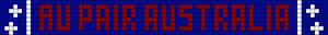 Alpha pattern #18368