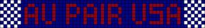 Alpha pattern #18369