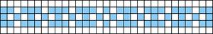 Alpha pattern #18419