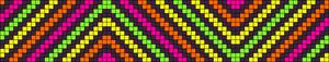 Alpha pattern #18453
