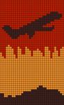 Alpha pattern #18469