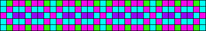 Alpha pattern #18504