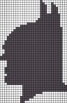 Alpha pattern #18523