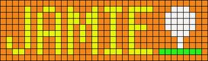 Alpha pattern #18539