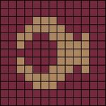 Alpha pattern #18544