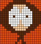 Alpha pattern #18552