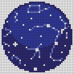 Alpha pattern #18609