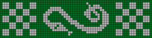 Alpha pattern #18636