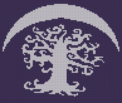 Alpha pattern #18649